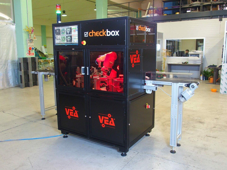 Checkbox Robot