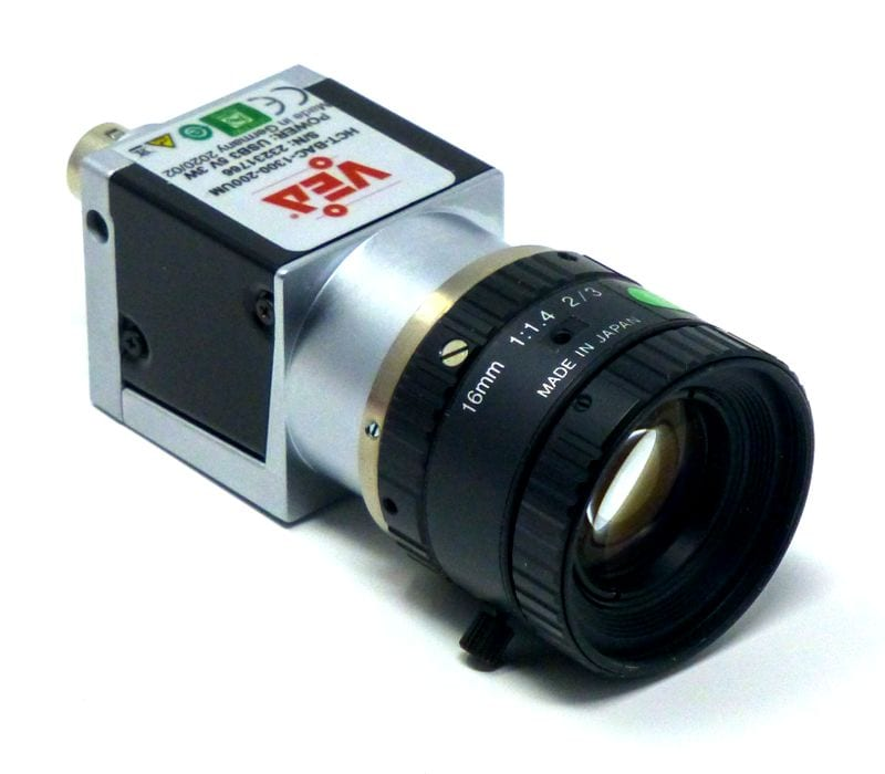 telecamera usb3