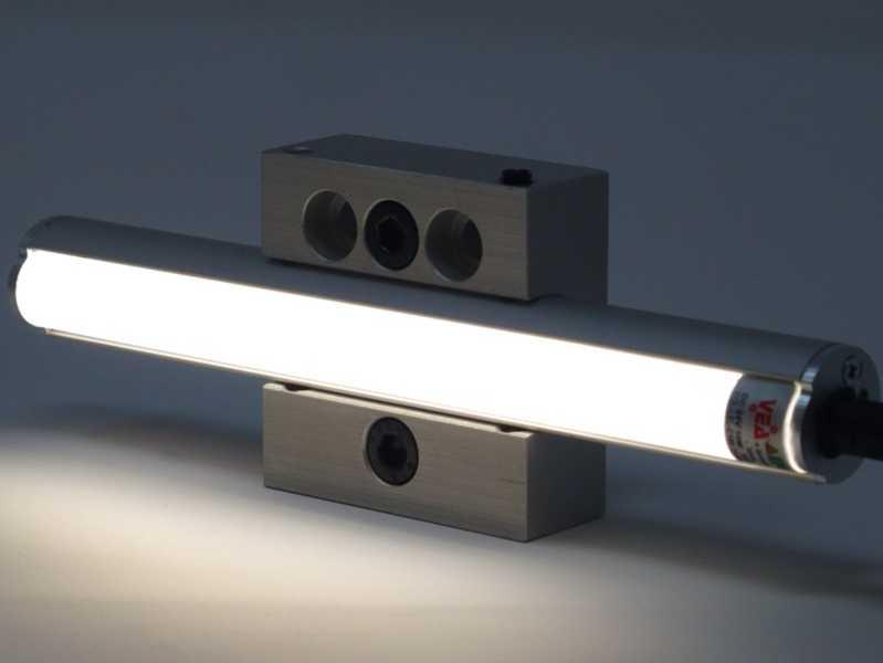 illuminatori lineari